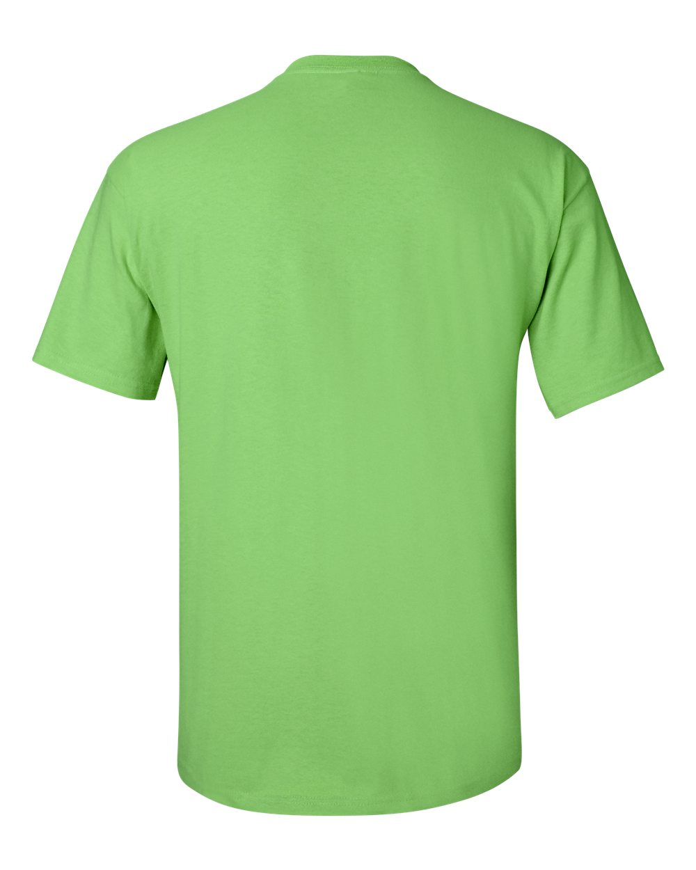 Lime green t shirts design your own custom t shirts for Custom t shirts design your own