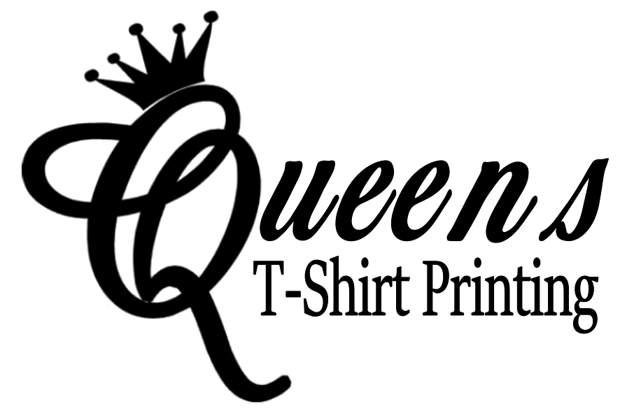 Queens T-shirt Printing Design Studio
