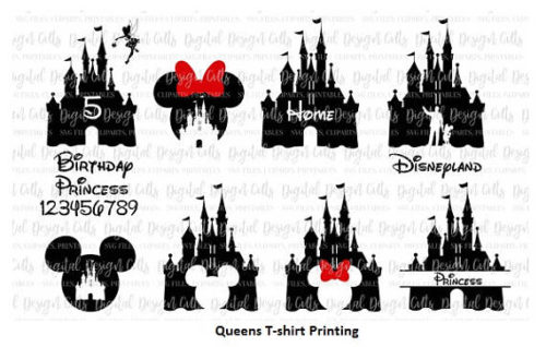 Queens t shirt printing personalized design