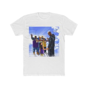 Kobe and Gianna T- shirt